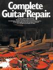 Complete Guitar Repair (Guitar Reference) Cover Image