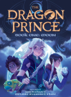 Book One: Moon (Dragon Prince #1) Cover Image