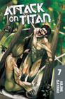 Attack on Titan, Volume 7 Cover Image