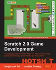 Scratch 2.0 Game Development Hotshot Cover Image