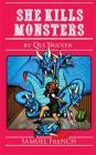 She Kills Monsters Cover Image