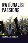 Nationalist Passions Cover Image