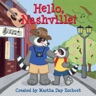 Hello, Nashville! (Hello!) Cover Image