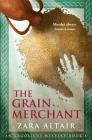 The Grain Merchant: An Argolicus Mystery Cover Image