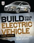 Build Your Own Electric Vehicle Cover Image