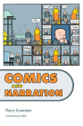 Comics and Narration Cover Image