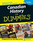 Canadian History for Dummies Cover Image