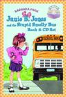 Junie B. Jones and the Stupid Smelly Bus [With CD] Cover Image
