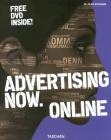 Advertising Now. Online [With DVD] Cover Image