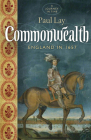 Providence Lost: The Rise and Fall of Cromwell's Protectorate (A Year In . . .) Cover Image