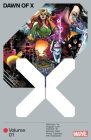 Dawn of X Vol. 1 Cover Image