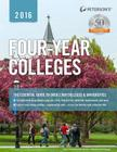 Four-Year Colleges 2016 Cover Image