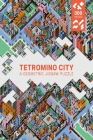 Tetromino City: A Geometric Jigsaw Puzzle (Magma for Laurence King) Cover Image