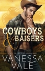 Cowboys et baisers Cover Image