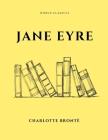 Jane Eyre by Charlotte Brontë Cover Image