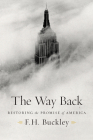 The Way Back: Restoring the Promise of America Cover Image