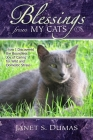 Blessings from My Cats: How I Discovered the Boundless Joy of Caring for Wild and Domestic Strays Cover Image