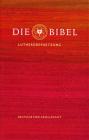 GBS Die Bibel: Lutherbibel Revidiert 2017 Cover Image