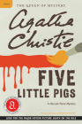 Five Little Pigs Cover Image