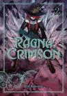 Ragna Crimson 02 Cover Image
