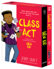 New Kid and Class Act: The Box Set Cover Image