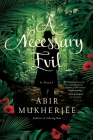 A Necessary Evil: A Novel (Wyndham & Banerjee Series #2) Cover Image