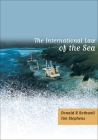 The International Law of the Sea Cover Image
