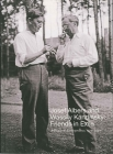 Josef Albers and Wassily Kandinsky: Friends in Exile: A Decade of Correspondence, 1929–1940 Cover Image