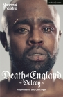 Death of England: Delroy (Modern Plays) Cover Image