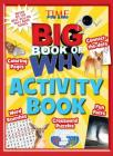 Big Book of Why Activity Book Cover Image