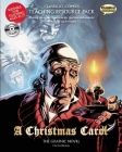 Classical Comics Teaching Resource Pack: A Christmas Carol: Making the Classics Accessible for Teachers and Students [With CDROM] (Classical Comics: Teaching Resource Pack) Cover Image