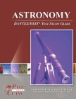 Astronomy DANTES/DSST Test Study Guide Cover Image