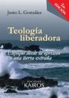 Teología liberadora: Enfoque desde la opresión en una tierra extraña Cover Image