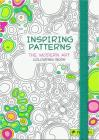 Inspiring Patterns: The Modern Art Colouring Book Cover Image