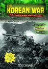 The Korean War: An Interactive Modern History Adventure (You Choose: Modern History) Cover Image