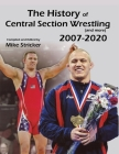 The History of Central Section Wrestling and more Cover Image