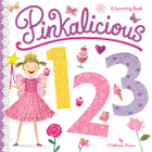 Pinkalicious 123: A Counting Book Cover Image