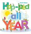 Hap-Pea All Year (The Peas Series) Cover Image