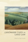 Landmark Cases in Land Law Cover Image