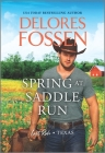 Spring at Saddle Run Cover Image
