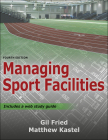 Managing Sport Facilities Cover Image