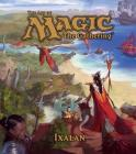 The Art of Magic: The Gathering - Ixalan Cover Image