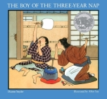 The Boy of the Three-Year Nap Cover Image