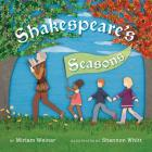 Shakespeare's Seasons Cover Image