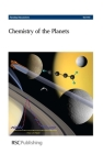 Chemistry of the Planets: Faraday Discussions No 147 Cover Image