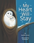 My Heart Will Stay Cover Image