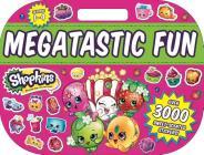 Shopkins Megatastic Fun Cover Image