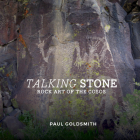 Talking Stone: Rock Art of the Cosos Cover Image