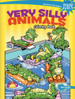 Spark Very Silly Animals Coloring Book (Dover Coloring Books) Cover Image