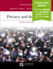 Privacy and the Media (Aspen Casebook) Cover Image